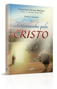 Testemunho pelo Cristo